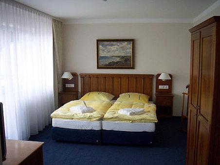 호텔 바데하우스 고어