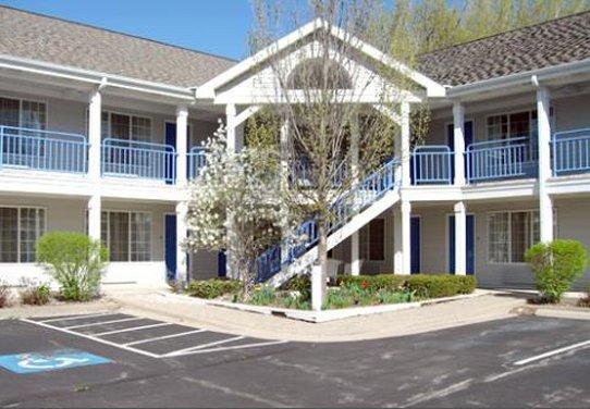 Fontana Village Inn