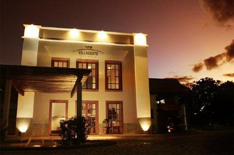 Hotel VillaOeste