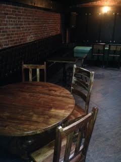 Paloma Negra Restaurant & Tequila Bar