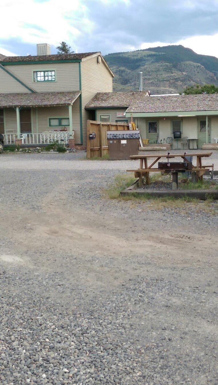 River 39 S View Rv Park Cody Wy Updated 2016 Campground
