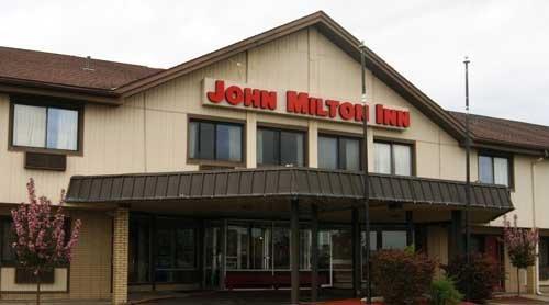約翰米爾頓酒店