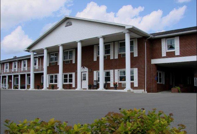 Bicentennial Inn, Home of 88 Restaurant and Lounge