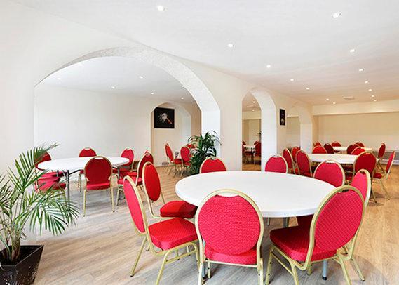 Comfort Suites Epernay