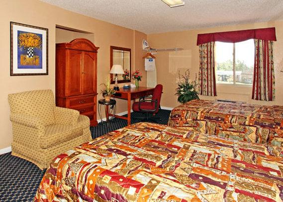 Regal Inn and Suites