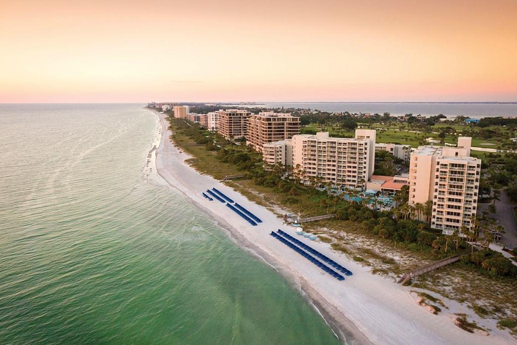 Resort At Longboat Key Club Updated 2017 Prices Reviews Fl Tripadvisor