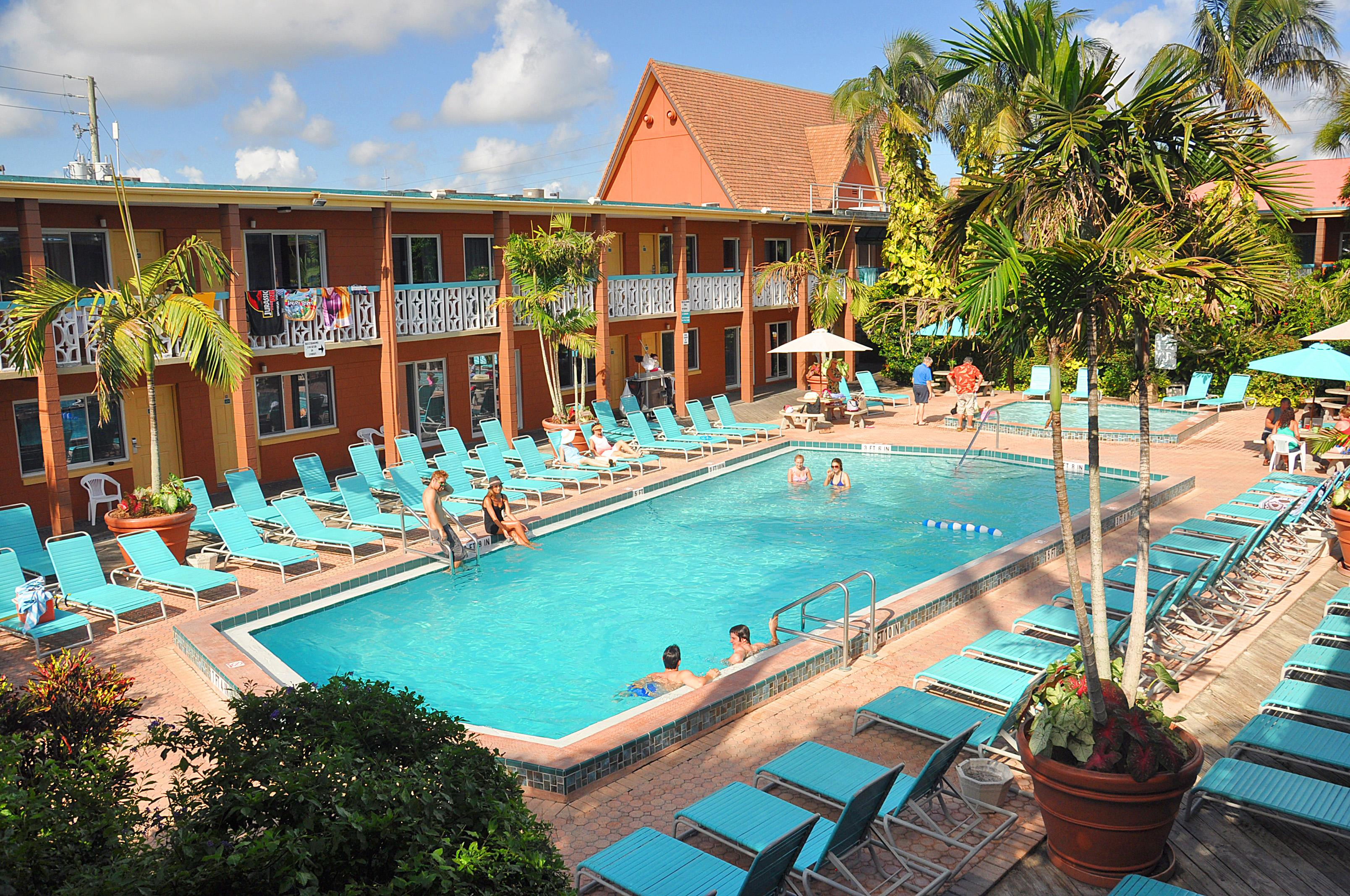 Wakulla Suites Cocoa Beach Fl 2018 Hotel Review Family Vacation Critic