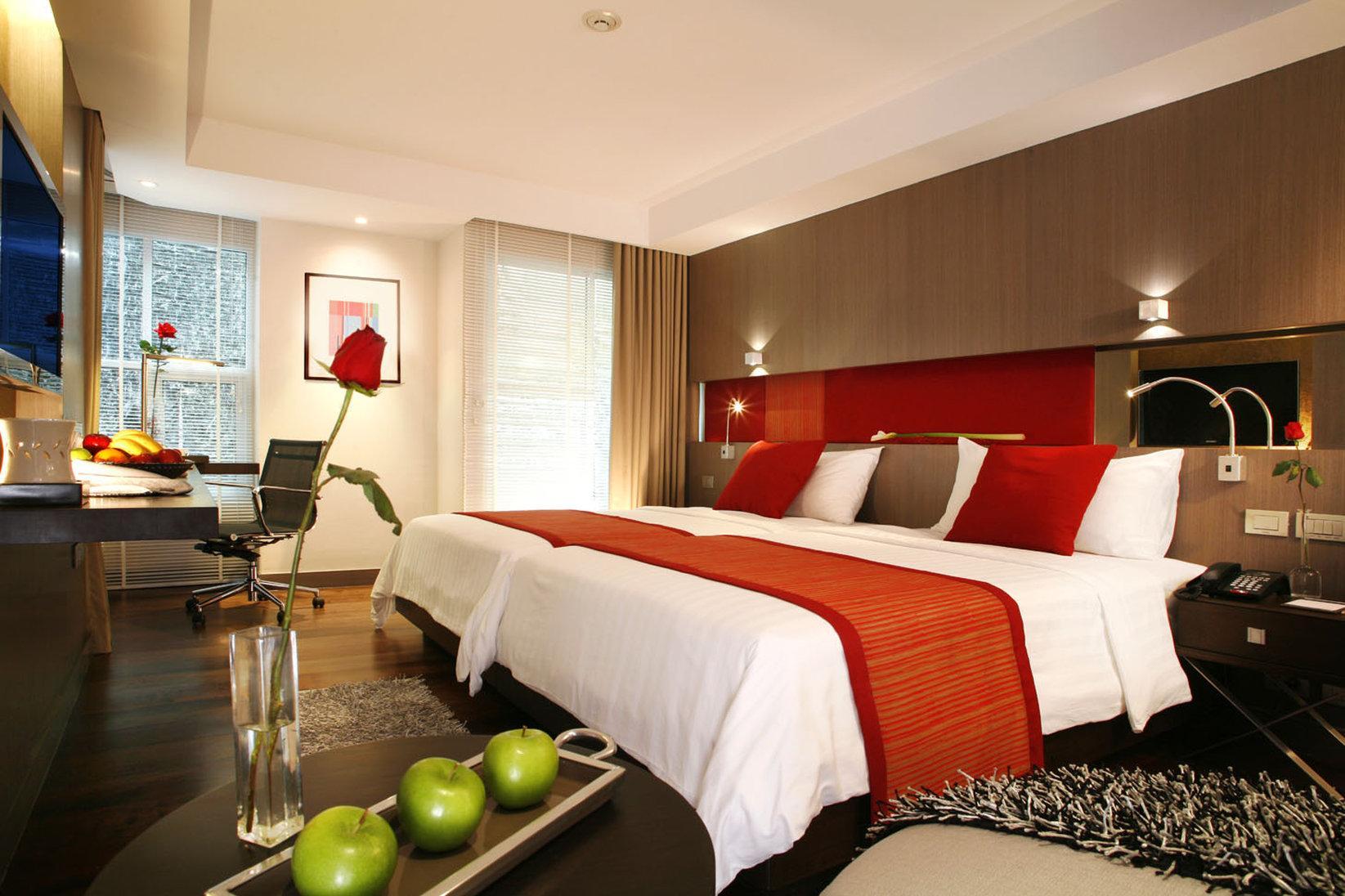 Citrus Sukhumvit 22 Hotel Bangkok