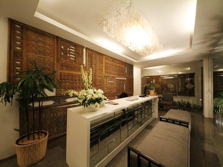 Astana Batubelig Villa