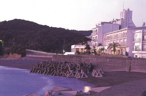 Seaside Hotel Geibousou