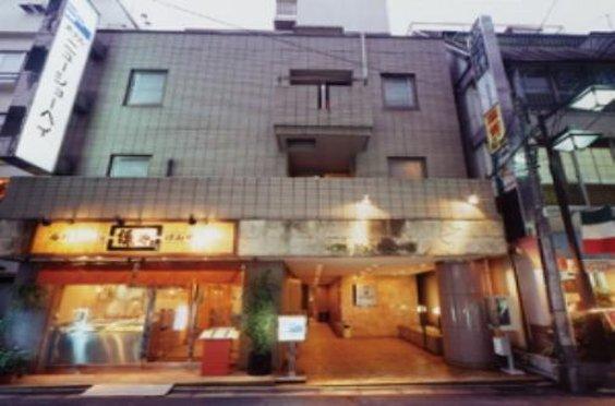 Hotel New Shoei