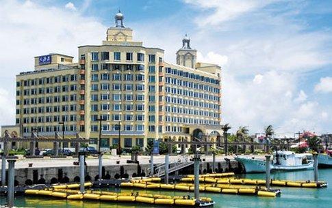 Bouti X Hotel