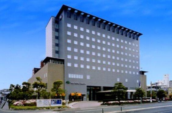 KKR 호텔 하카타