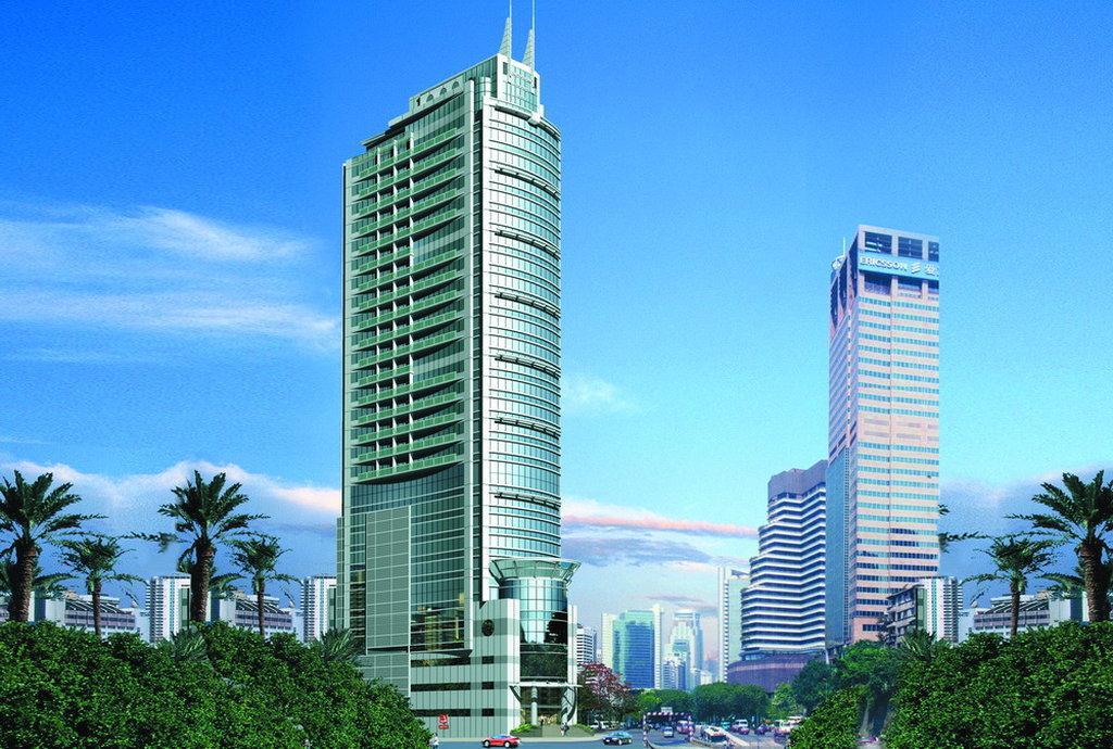 頤和商務酒店
