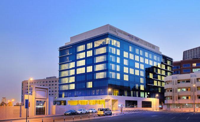 Melia Dubai Hotel