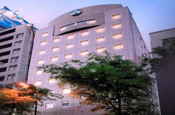 โรงแรมอาร์ก โตเกียว