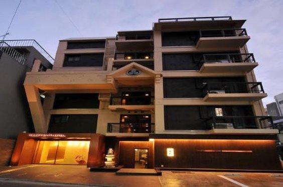 โรงแรมโตเกียว อุเอโนะ โทอุงาเนย่า