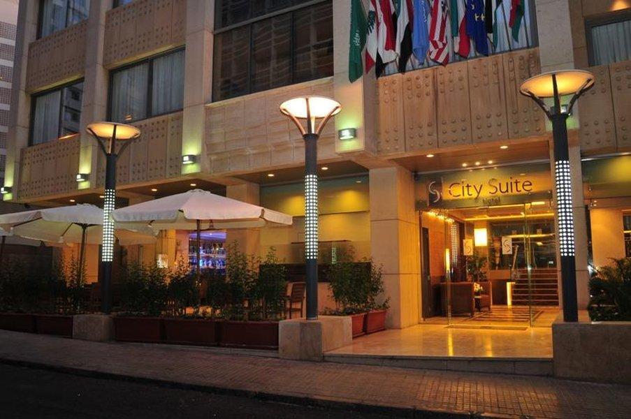 City Suite Hotel
