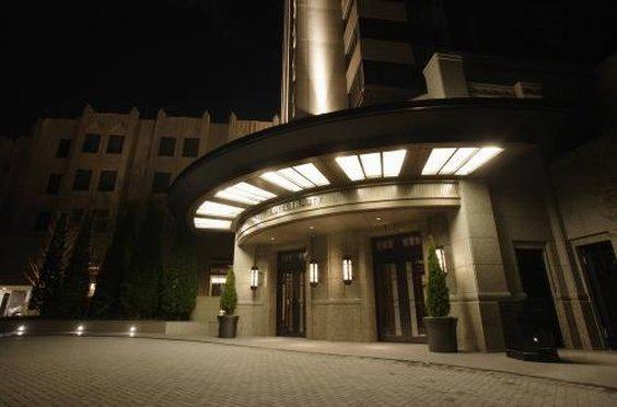東京灣TRUSTY 飯店