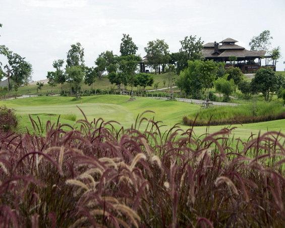 清邁銀涵儂高爾夫自然度假村