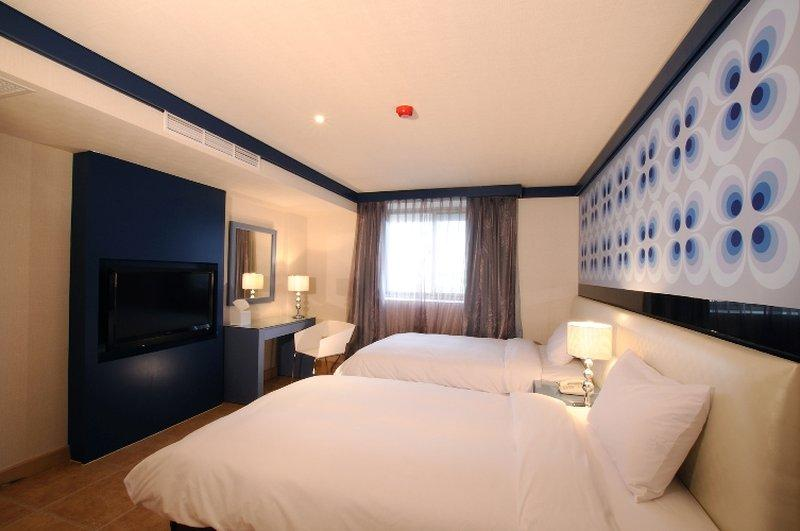The Richforest Hotel-Kenting