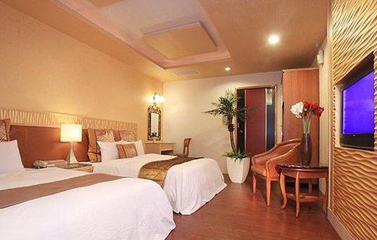 Chuang Tang Hot Spring Hotel