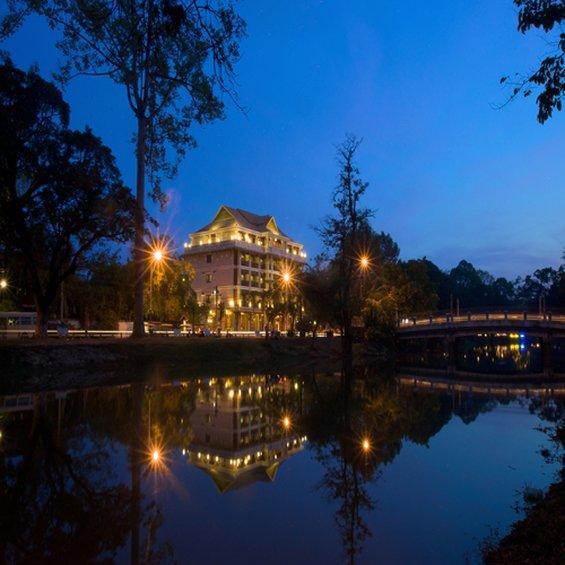 Angkor Sayana Hotel & Spa