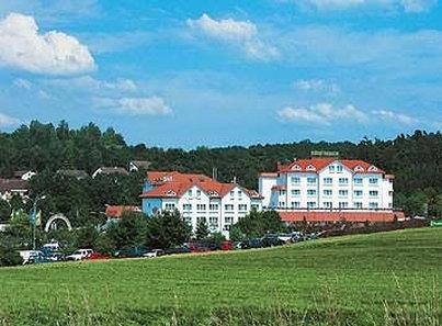 Baeder Park Hotel Rhoen Therme