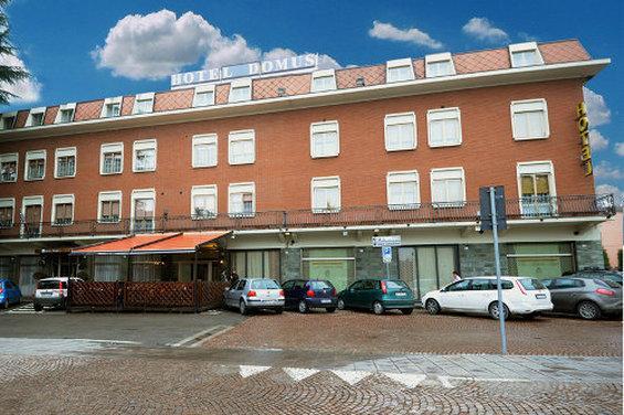 호텔 도무스