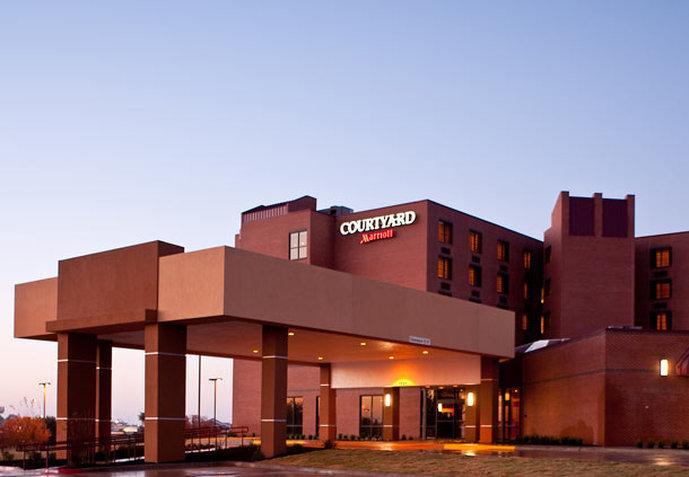 Courtyard Killeen Marriott