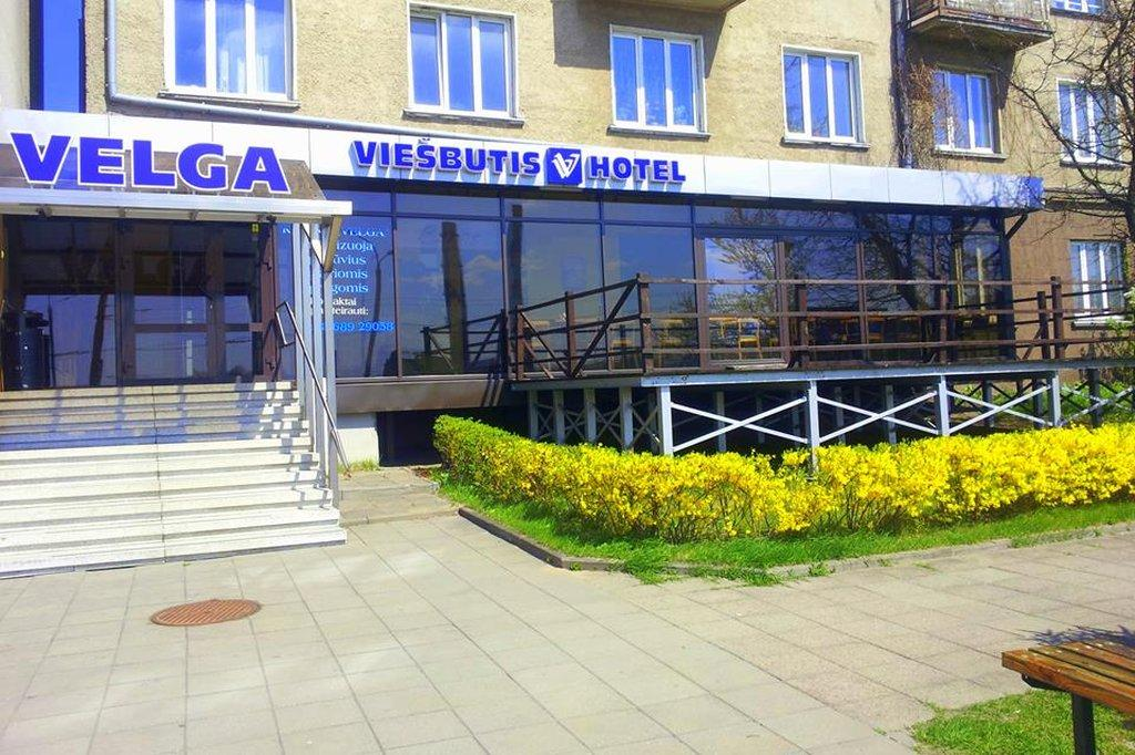 Hotel Velga