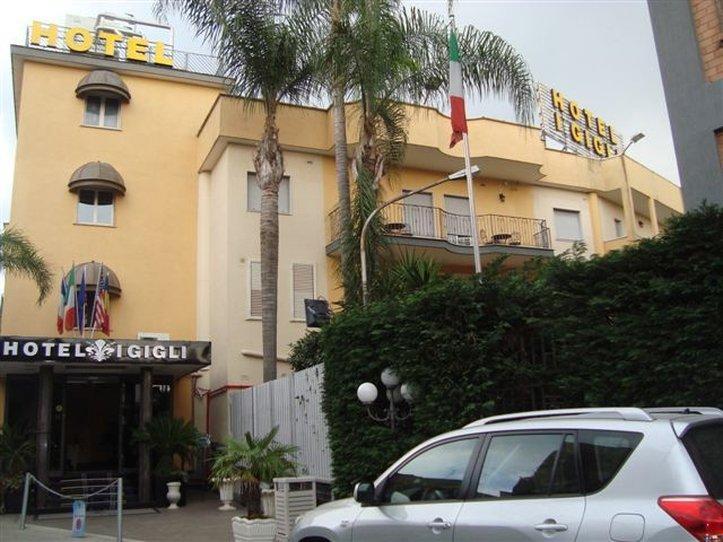 ホテル アイ ジリ