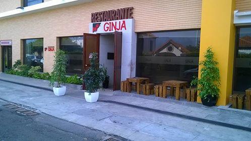 Restaurante Ginja