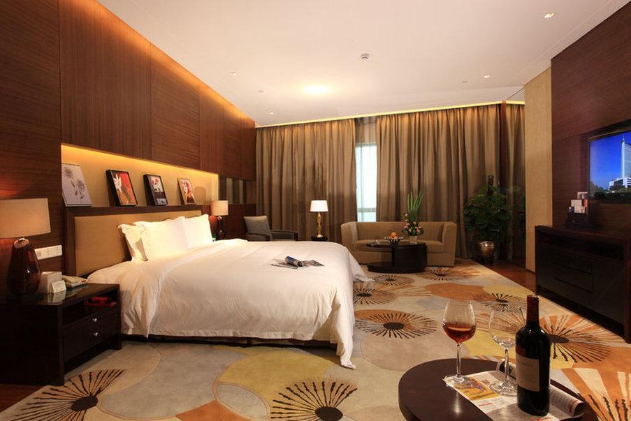 HJ International Hotel