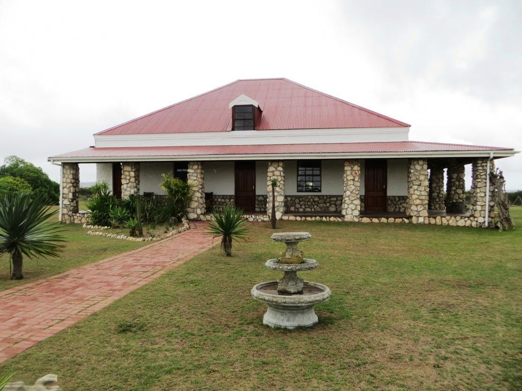 Thali Thali Game Lodge