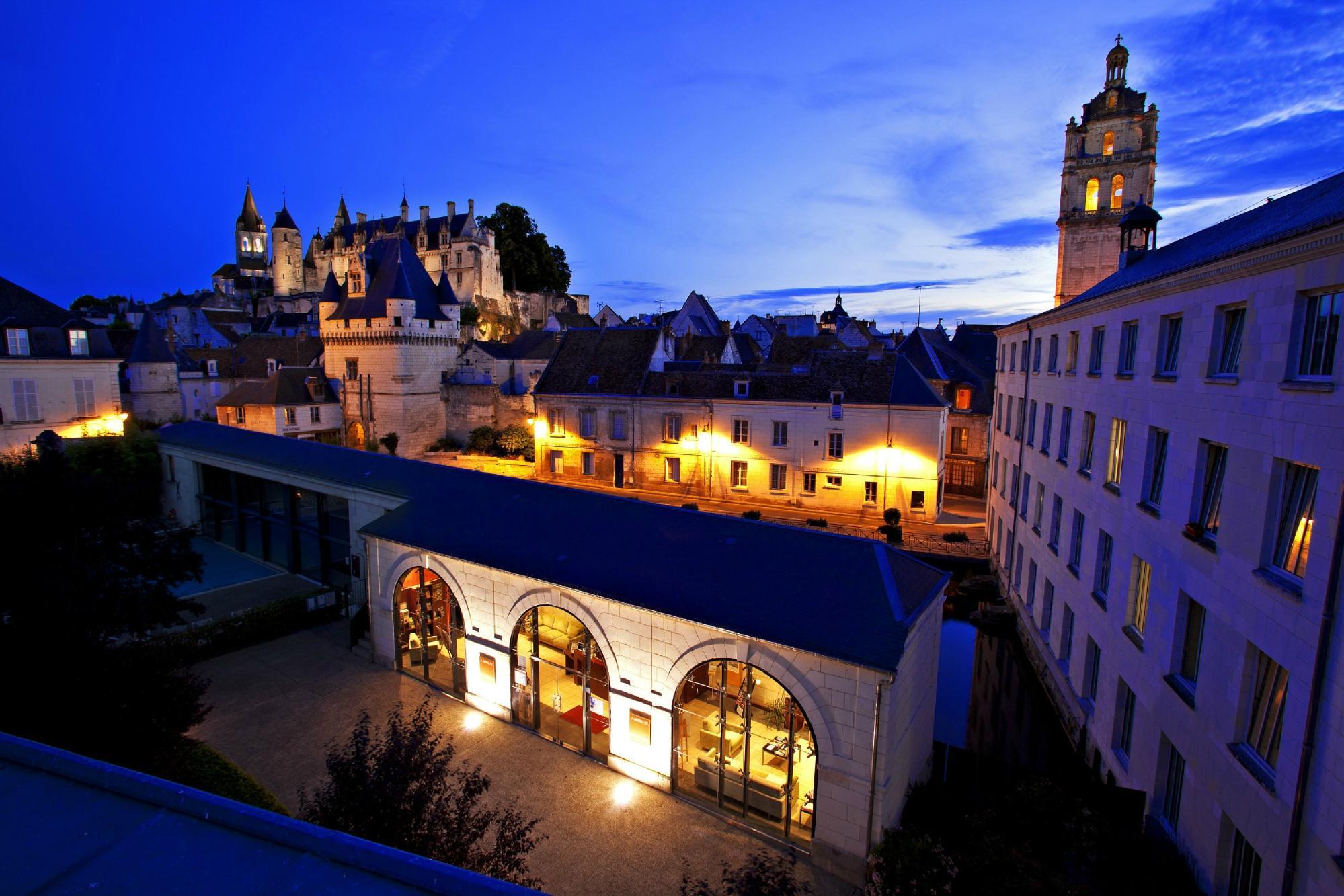 Apartamentos Pierre & Vacances Le Moulin des Cordeliers