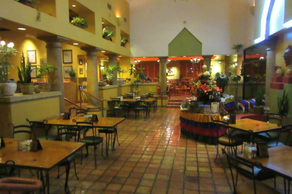 Ricardo S Mexican Restaurant Las Vegas Menu Prices Reviews Tripadvisor