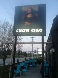 Chow Ciao Restaurant