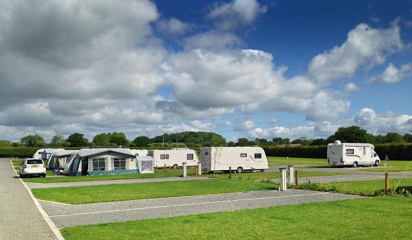 Arrow Bank Country Holiday Park