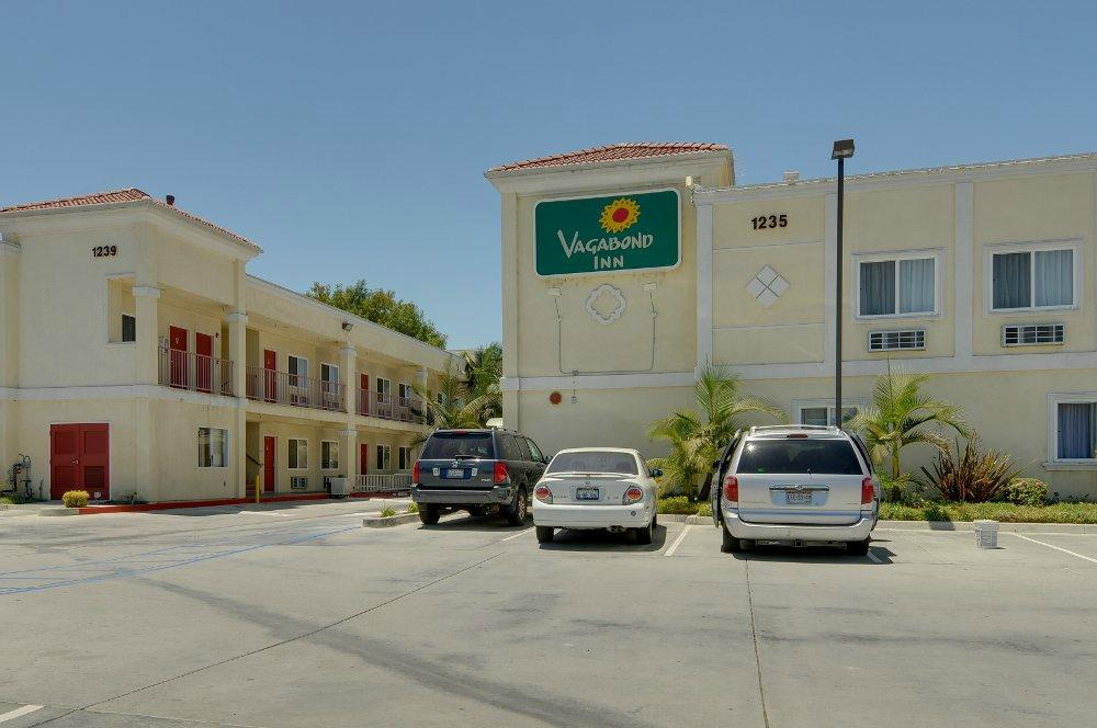 Vagabond Inn Hacienda Heights
