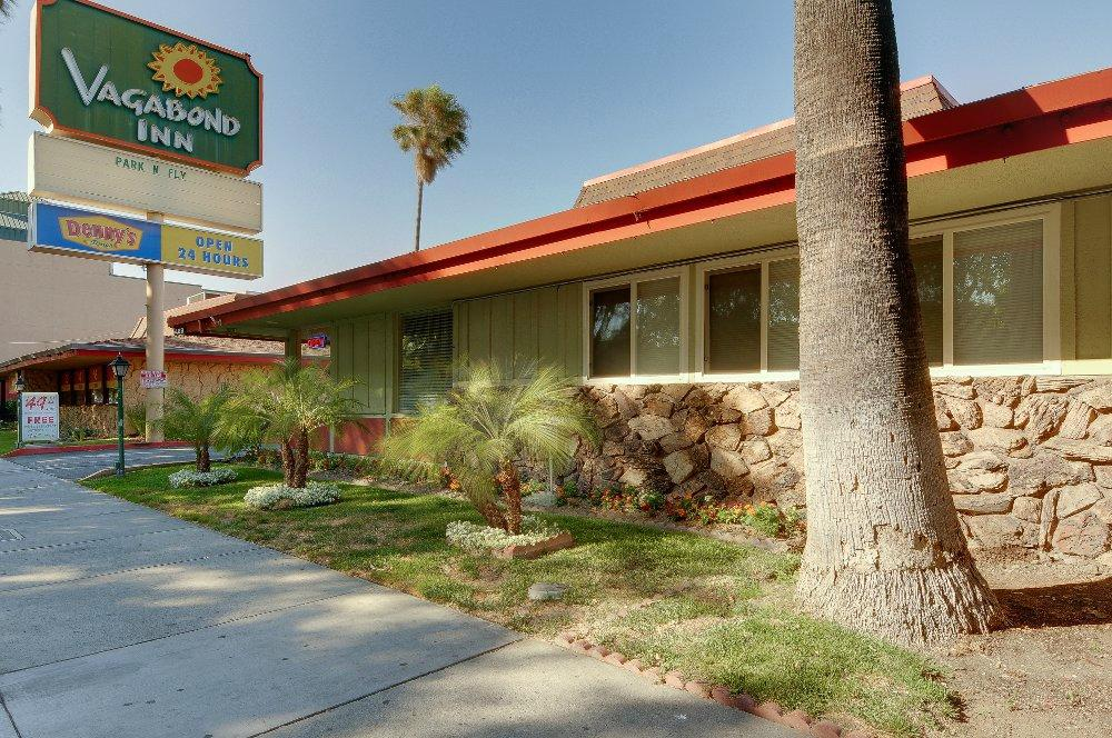 Vagabond Inn San Jose SJC Airport 112 129 UPDATED 2018