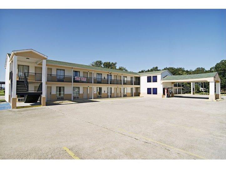 金德美國最有價值旅館&套房酒店
