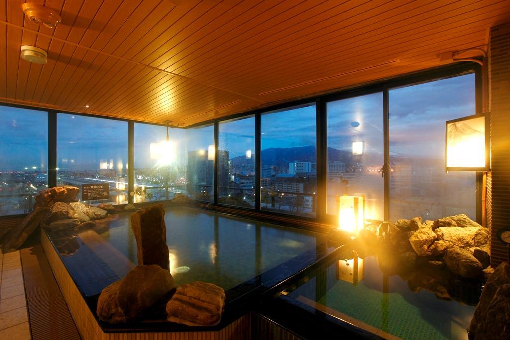 Dormy Inn Mishima