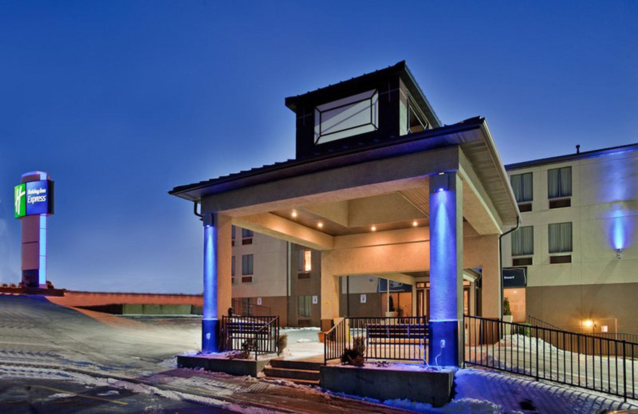 Holiday Inn Express Osage Beach