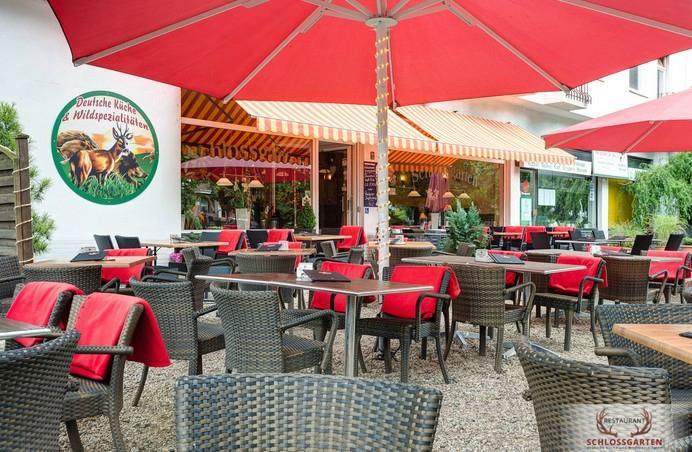 die 10 besten restaurants nahe schloss charlottenburg - Restaurant Deutsche Küche Berlin