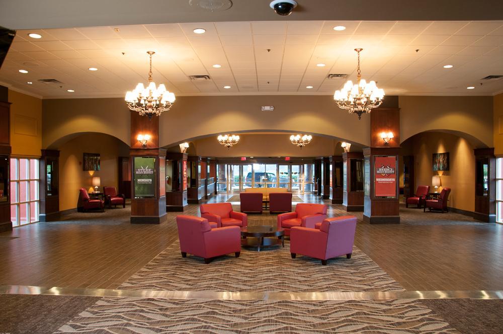 Tunica casino ratings