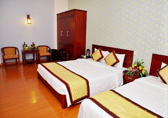 Hanoi Fortune Hotel