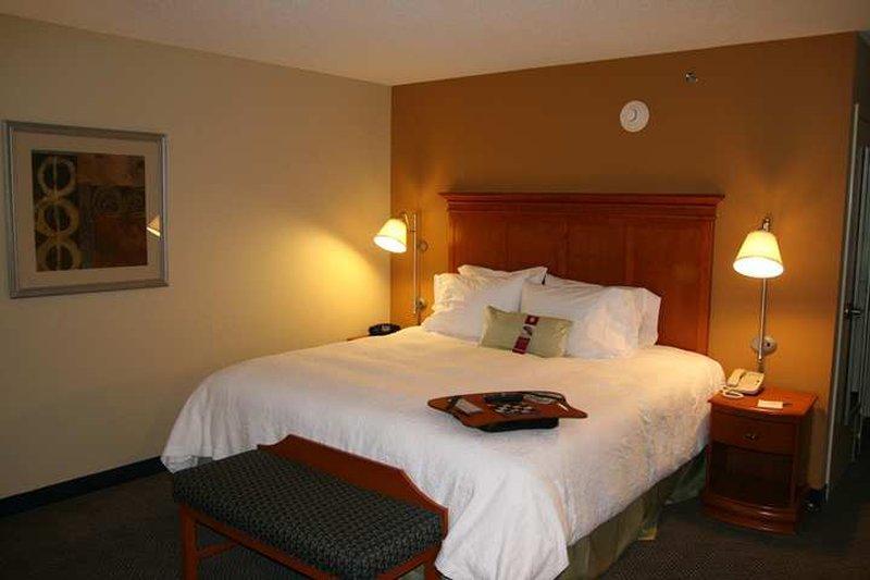 Hampton Inn Gretna / Altavista / Chatham