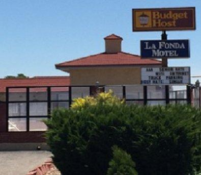 The LaFonda Motel