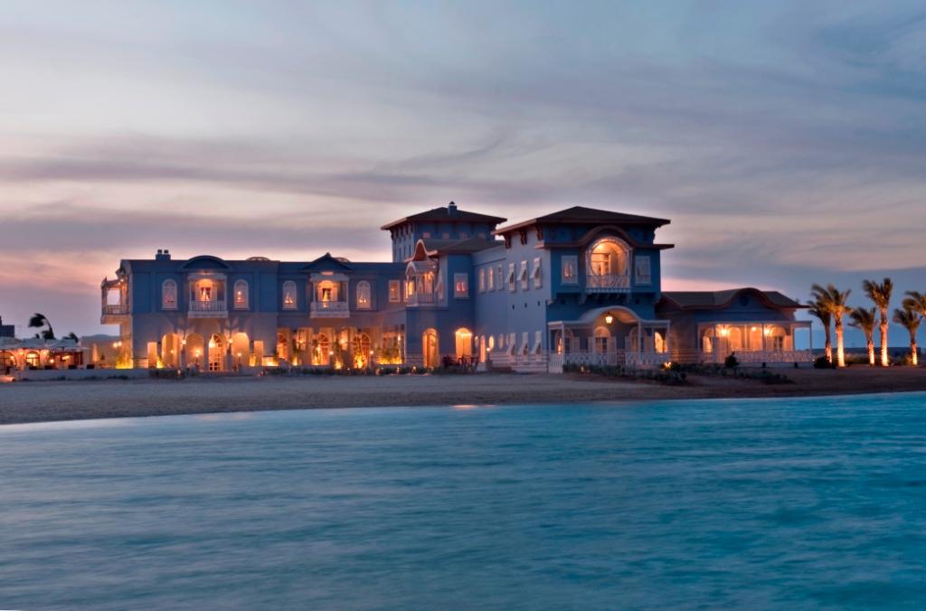 La Maison Bleue El Gouna Egypt Hotel Reviews Photos Price - Map of egypt el gouna